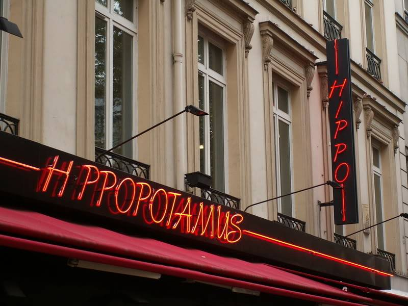 بالصور شارع الشانزليزيه باريس Hippo