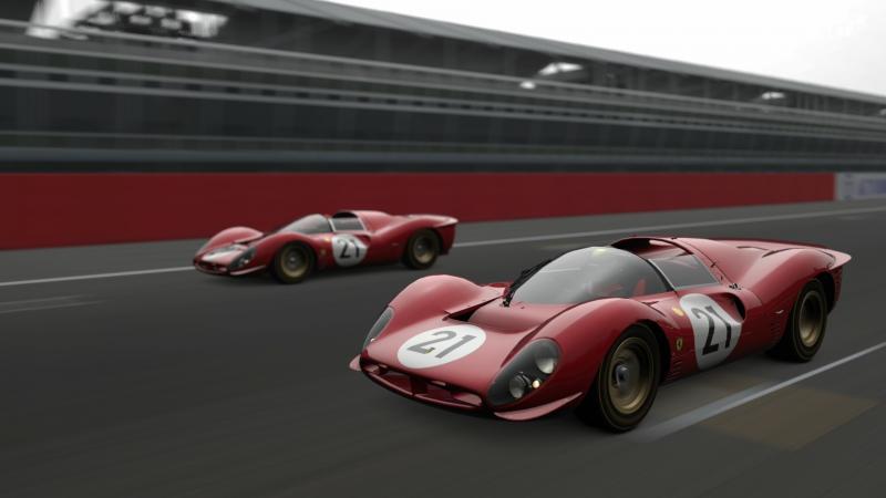 15 Monza - Ferrari 330 P4 AutodromoNazionalediMonza_10-1_zps6f3da785