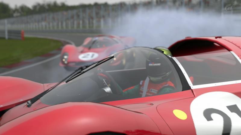 15 Monza - Ferrari 330 P4 AutodromoNazionalediMonza_5-1_zps19f3b662