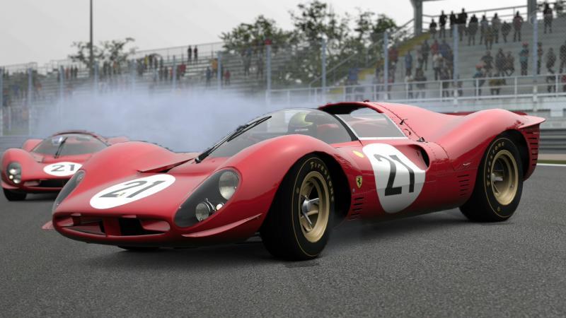 15 Monza - Ferrari 330 P4 AutodromoNazionalediMonza_6-1_zpse091db96
