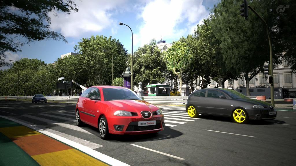 03 Madrid - Seat Ibiza CircuitodeMadrid_11