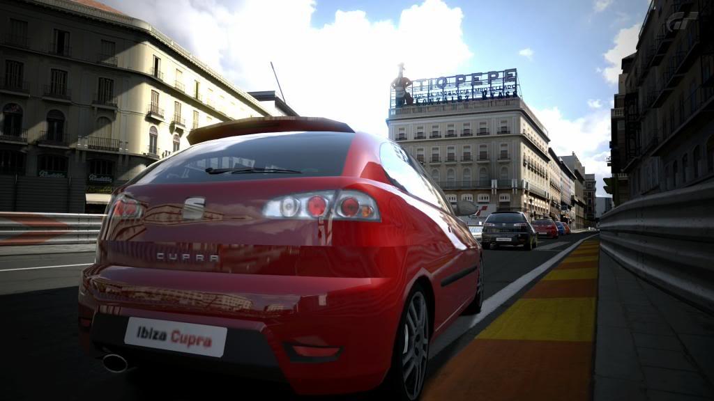 03 Madrid - Seat Ibiza CircuitodeMadrid_3