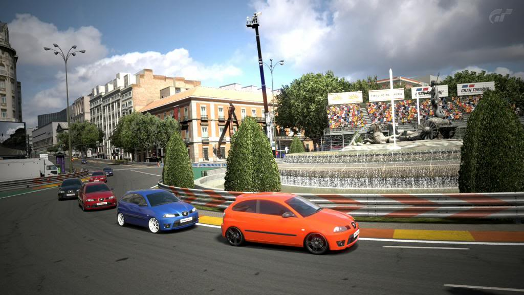 03 Madrid - Seat Ibiza CircuitodeMadrid_4