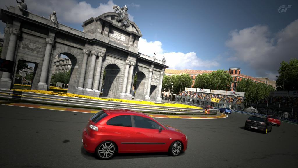03 Madrid - Seat Ibiza CircuitodeMadrid_6