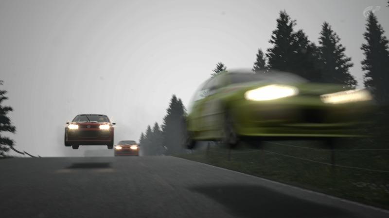 Carrera Inaugural del Campeonato de Verano 2012 de GT5 EigerNordwand-Circuitocorto_17