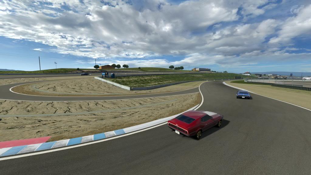 06 Laguna Seca - Ford Mustang LagunaSecaRaceway_12_zps145762de