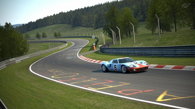 19 Nürburgring Nordschleife - Ford GT40 NuumlrburgringNordschleife_10_zps8cbfc5f5