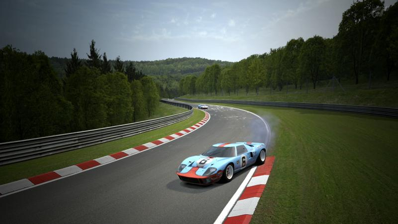 19 Nürburgring Nordschleife - Ford GT40 NuumlrburgringNordschleife_6_zps082cc96a