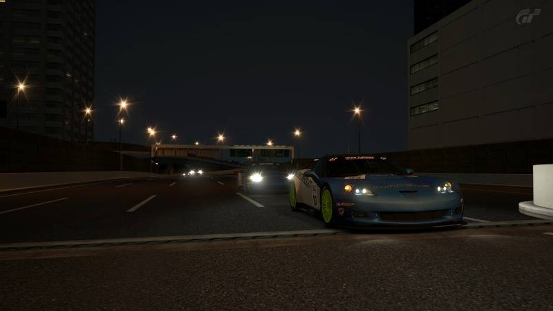 2ª Carrera de Muscle Cars Americanos en el Campeonato de Verano 2012 de GT5 SpecialStageRoute5_13