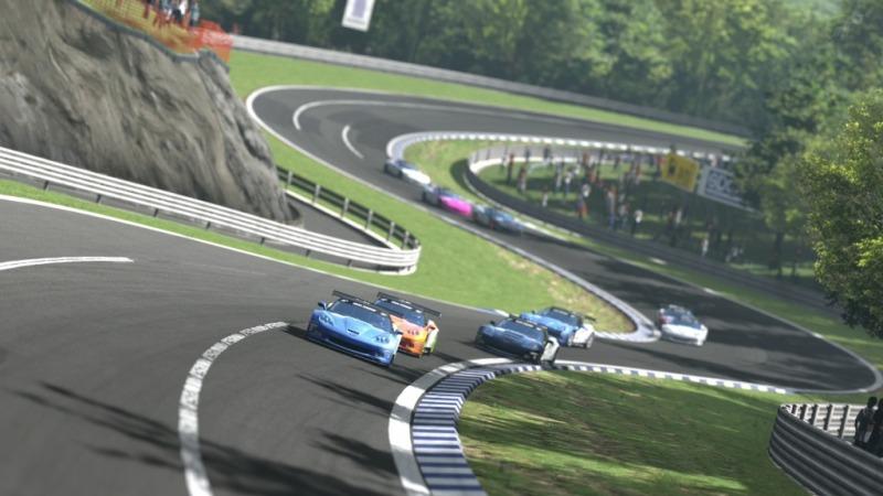 Neniko_18 se proclama campeón del Campeonato de Verano 2012 de GT5 Foto1-5