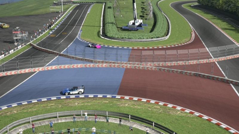 Neniko_18 se proclama campeón del Campeonato de Verano 2012 de GT5 Foto5