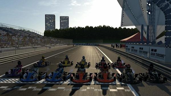 Neniko_18 (GT1) y Nacho2112 (GT2) primeros ganadores de la temporada en GT5  Portada