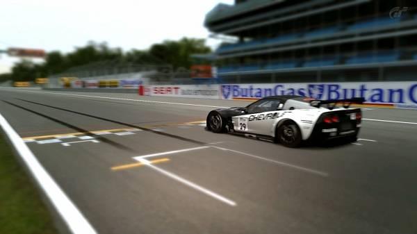 Final del Campeonato de Verano 2012 de GT5 con la victoria de abe_power en Monza Titol-3