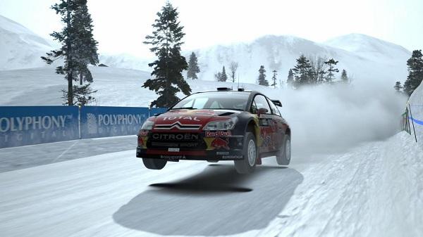 Crónica del Rally de Francia [GT5] Titol-6_zps6d5c8418