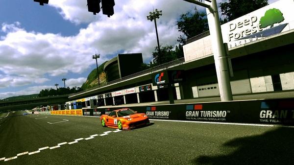 Última carrera de Deportivos Japoneses en el Campeonato de Verano 2012 de GT5 Titol2