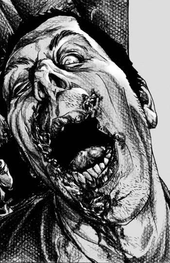 Akki's abhorsen only summosn Zombie