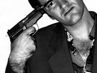 Quentin Tarantino QuentinTarantino