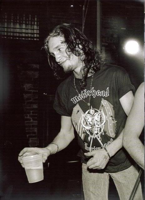 Tus fotos favoritas de los dioses del rock, o algo - Página 4 LayneStaley069