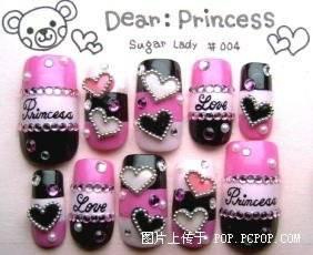 nihon no nails fashion~ 0000700353wz4