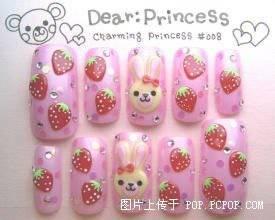 nihon no nails fashion~ 0000700359tw8