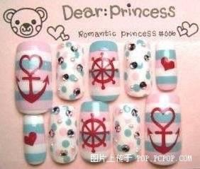 nihon no nails fashion~ 0000700363