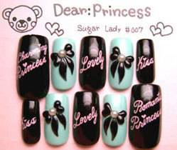 nihon no nails fashion~ Shxx113357fj