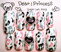 nihon no nails fashion~ Shxx113372er