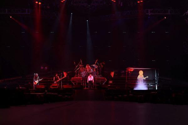 Legendary Band - X JAPAN L_dc93755be4facd9f62b6929cf093dbab