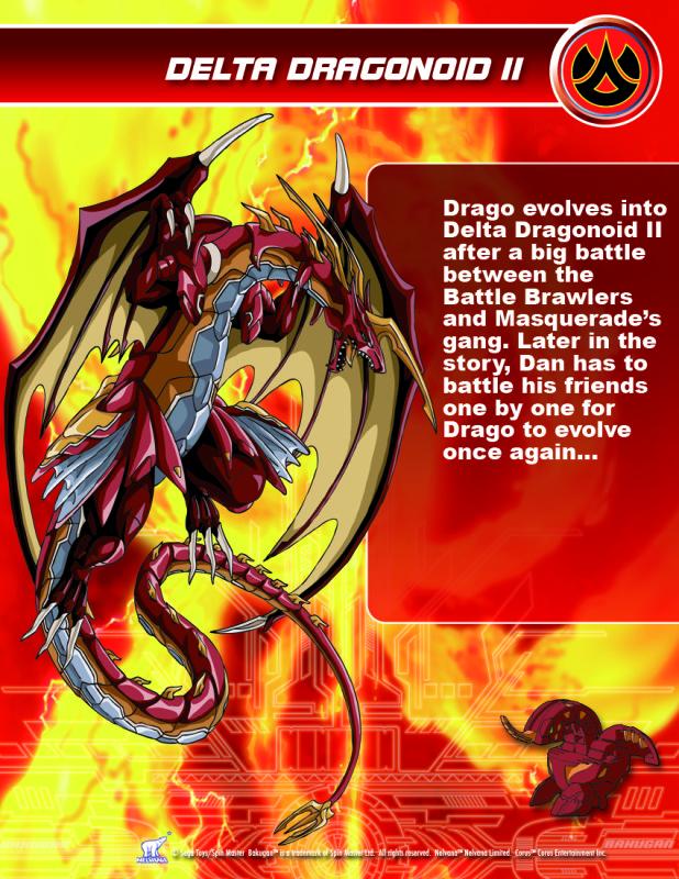 Bakugan Video Game 2009 BKN_DeltaDragonoidIIHQ_1