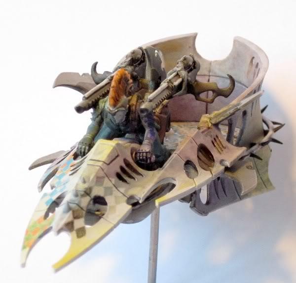 Speedfreeks's Harlequinade Macabre Venom1