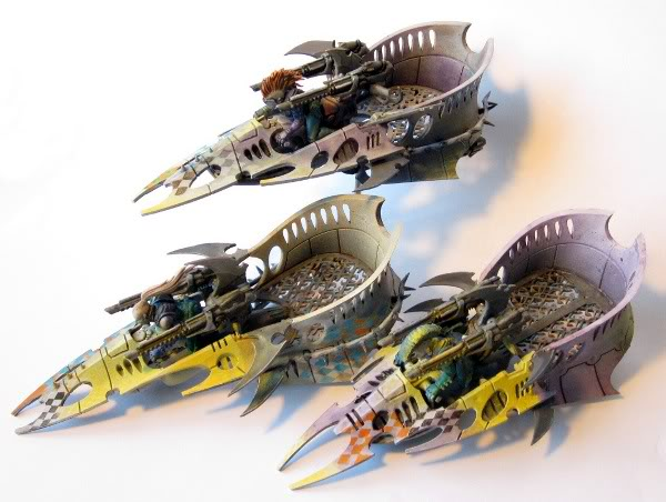 Speedfreeks's Harlequinade Macabre Venom4