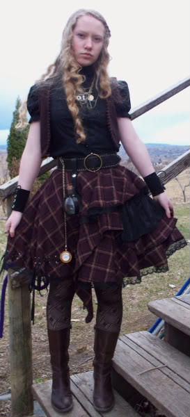 Steampunk Lolita 101_0826