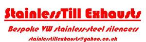Log in Stainlesstillexhaustslogosmall