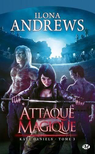 Kate Daniels : Attaque Magique - Tome 3 1004-kate3