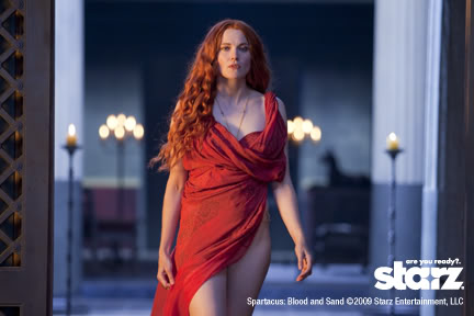 Spartacus Blood and Sand 289361