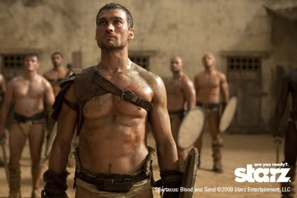 Spartacus Blood and Sand 289365