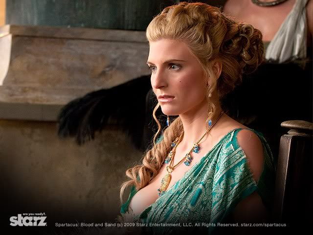 Spartacus Blood and Sand 312469