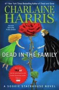Une mort certaine/Dead in the Family - Communauté du sud 10 CharlaineHarris-deadinthefamily