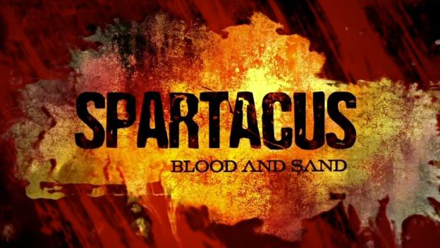 Spartacus Blood and Sand Spartacus