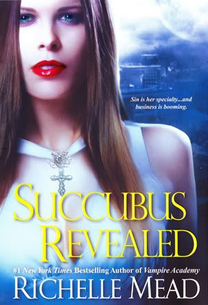 Succubus Revealed - Tome 6 SuccubusRevealed