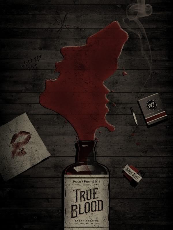 Produits dérivés True Blood et compagnie - Page 2 TrueBloodpaleyfest