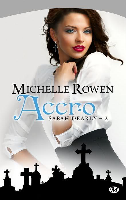 Accro - Sarah Dearly 2 Accro-2