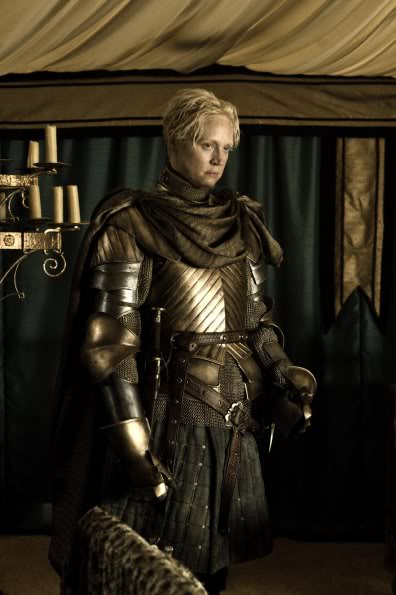 Game of Thrones - Page 2 Brienne