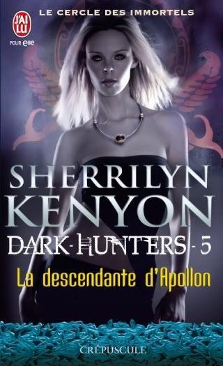 Le Cercle des immortels (série) - Sherrilyn Kennyon - Page 3 Cercle10