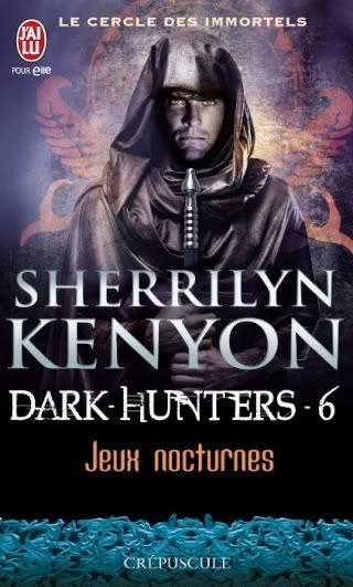 Le Cercle des immortels (série) - Sherrilyn Kennyon - Page 3 Cercle11