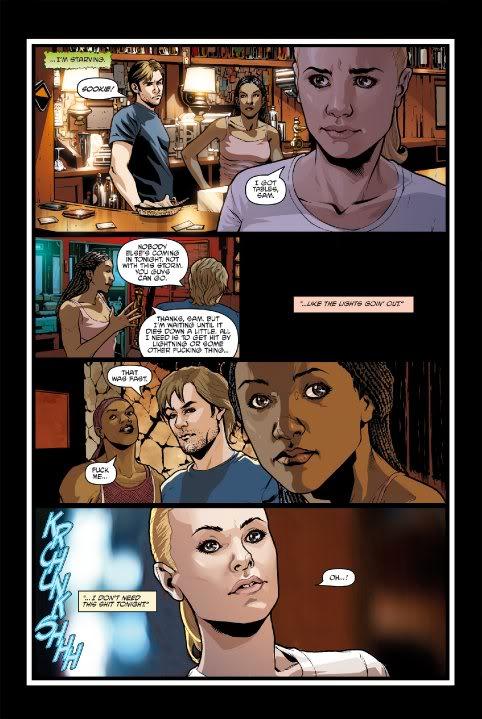True Blood - Le comics - Page 2 Comic7