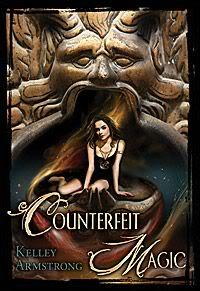 Des comics pour Kelley Armstrong Counterfeit01