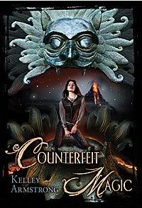Des comics pour Kelley Armstrong Counterfeit02