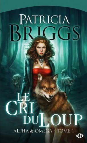 Alpha & Oméga : Le cri du loup - Tome 1 Criduloup-1