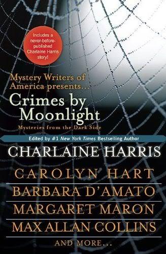 Anthologie : Crimes au clair de lune Crimebymoonlight